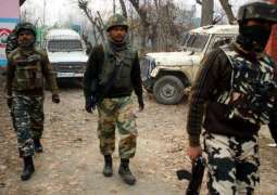 Woman among four others martyred by Indian Army in Srinagar