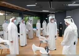 حمدان بن محمد: توجيهات محمد بن راشد لحكومة دبي واضحة بالتركيز على تعزيز الأداء والارتقاء بجودة الخدمات