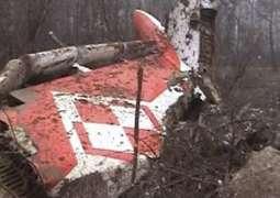 Kremlin Questions Poland's Idea to Detain Russian Flight Dispatchers Over Kaczynski Crash