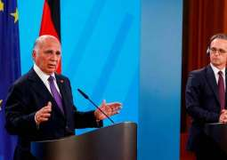 Iraqi Foreign Minister Urges EU to Remove Country From List of Terrorism Sponsors