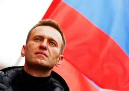 Russia's Senior Lawmaker Sees EU Parliament's Resolution on Navalny Case as Interference