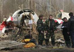 Poland Reveals Names of Smolensk Air Traffic Controllers It Seeks to Arrest for 2010 Crash