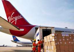 Virgin Atlantic to start direct flights from Lahore to London