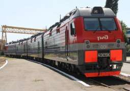 Russian Railways Interested in Bidding on $2Bln Project in India - Deputy Head