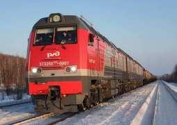 Russian Railways Preparing 2 Railroad Projects in Egypt Worth $900Mln - Deputy CEO