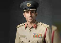"""شرطة دبي تسقط زعيم """"عصابة كومبانيا بيلو"""" المتورطة في قضايا اتجار بالمخدرات على مستوى دولي بقيمة 1.5 مليار درهم"""
