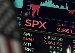 Wall Street Slumps on US Economic Worries, Tech Leads With 2% Drop
