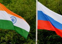 Russian Deputy Minister, Indian Ambassador Discuss Bilateral Investment Projects - Embassy