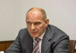 Alexander Karelin Nominated for Senator From His Native Novosibirsk Region - Official