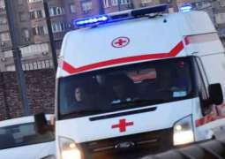 Explosion at Restaurant in Ukraine's Kiev Leaves Two People Injured - Reports