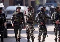 Indian Military Thwarts Major Terrorist Plot in Jammu and Kashmir - Reports