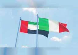 Italy to bolster innovation cooperation with UAE