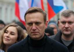 EU Parliament Conservatives Welcome Resolution to Sanction Russia Over Navalny's Case