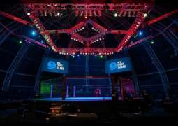 Abu Dhabi to host UFC series on September 26 - October 24