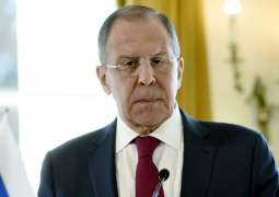 Russia Ready to Mediate Qatari Crisis If Asked - Foreign Minister Sergey Lavrov
