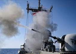 Turkey Holds Naval Exercise in Eastern Mediterranean - Defense Ministry