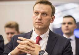 France, Sweden Tested Navalny's Samples Independently From OPCW - German Government