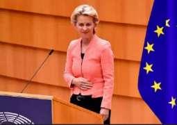 Agreement on EU's Belarus Sanctions List Depends on Cyprus' Position - Source