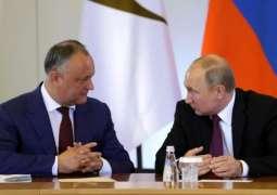 Moldova-Russia Economic Commission to Meet Online This Year - Chisinau