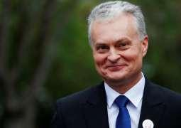 Poland Mulling National Sanctions on Belarus - Lithuanian President