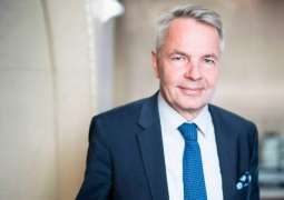 Finnish Foreign Minister to Meet With NATO Secretary General on Monday - Alliance