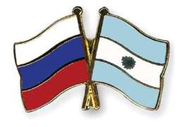 Russia, Argentina Discuss Energy, Banking, Transport Cooperation