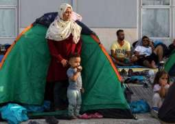 Some 150 Migrants Relocated From Burnt Lesbos Camp Test Positive for COVID-19 - UNHCR