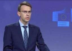 EU Does Not Recognize Russian Legislation in Crimea Following Jail Term for Tatar Activist