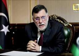 UN Libya Envoy Commends Sarraj's Decision to Resign - Spokesman