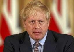 """جونسون : موجة ثانية من فيروس """"كورونا"""" تجتاح بريطانيا"""