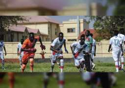 UN and partners promote sport as a tool to prevent violent extremism
