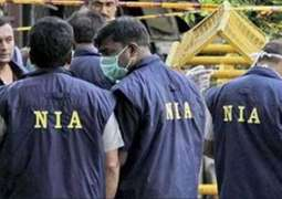 Indian Security Service Arrests 9 Al-Qaeda Militants Plotting Attacks Across Country