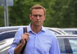 Navalny Posts Image of Himself Walking Down Stairs, Tells About Recovery Progress