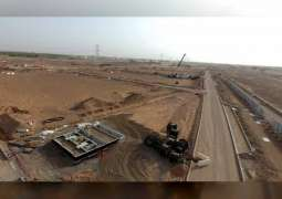 Musanada commences AED97.5m Ghanima infrastructure project in Al Ain