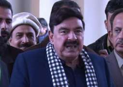 Sheikh Rasheed says Nawaz Sharif shut down all doors to return to Pakistan after APC address