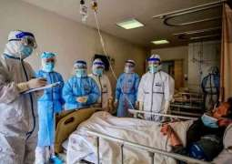 Pakistan records 623 new cases of Coronavirus in last 24 hours