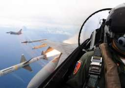 Taiwan Air Force Training Pilots to Avoid Escalation With Chinese Warplanes - Reports