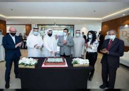 Dubai Sports Council obtains ISO 9001, ISO 45001 and ISO 14001 certificates