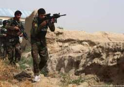 Around 30 Soldiers, Taliban Insurgents Killed in Airstrikes in Central Afghanistan- Source