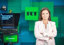 RT's Simonyan to Take Subscriber Questions in New Show
