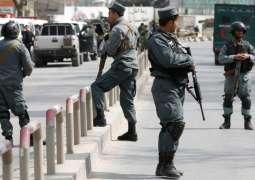 Twenty-Five Afghan Policemen Dead After Attempt to Break Taliban Siege in Uruzgan - Source