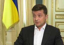 Zelenskyy's Approval Rating Dwindles to 22% Since 2019 Election - Poll
