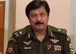 IGP orders transfer, posting of top 45 police officers