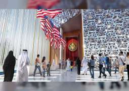 US pavilion construction at Expo 2020 to complete in November, Israeli participation to show UAE's inclusiveness: Envoy