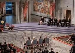 Nobel Peace Prize Venue Moved From Oslo City Hall to University Over COVID-19