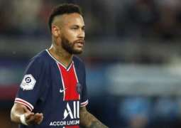 FC Marseille Says Has Evidence of Neymar's Racist Remarks Toward Club's Player- Reports