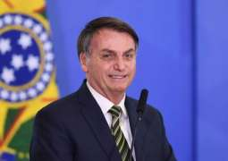 Brazil Committed to Completing Trade Agreements Signed Between Mercosur, EU - Bolsonaro