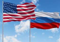 US, Russia Cooperate on Civil Use of Space Despite Disagreements in Other Areas - General