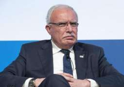 Palestine Waives Its Right to Head LAS Council in Protest to Israel-Gulf Peace Accords