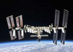 ISS to Reduce Orbital Altitude on October 7 to Dodge Space Debris - Roscosmos